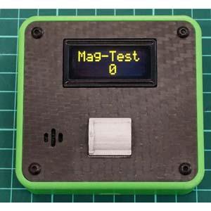 3EYE-TETZAPPER Third EYE Magnet Zapper